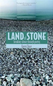 Baixar Land of stone: breaking silence through poetry pdf, epub, ebook