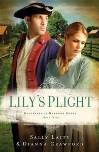 Baixar Lily's plight pdf, epub, eBook