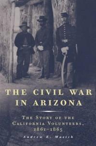 Baixar Civil war in arizona, the pdf, epub, ebook