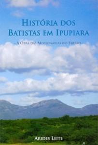 Baixar Historia dos batistas em ipupiara pdf, epub, eBook