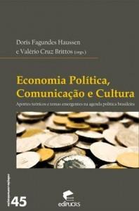 Baixar Economia politica, comunicaçao e cultura pdf, epub, ebook