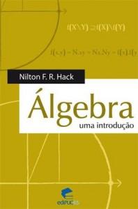 Baixar Algebra – uma introduçao pdf, epub, ebook