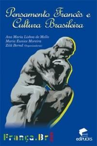 Baixar Pensamento frances e cultura brasileira pdf, epub, ebook