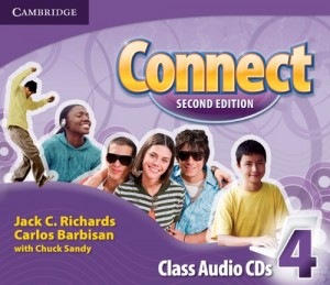 Baixar Connect 4 class audio cds (3) pdf, epub, eBook