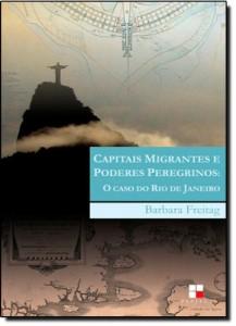Baixar Capitais migrantes e poderes peregrinos pdf, epub, eBook