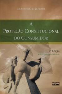 Baixar Proteçao constitucional do consumidor, a pdf, epub, eBook