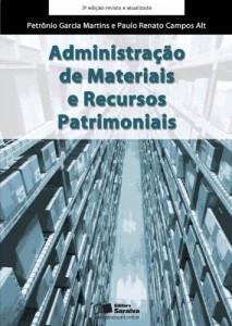 Baixar Administraçao de materiais e recursos patrimoniais pdf, epub, eBook