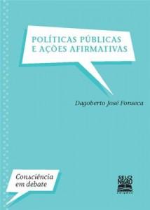 Baixar Politicas publicas e acoes afirmativas pdf, epub, ebook