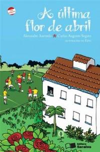 Baixar Ultima flor de abril, a pdf, epub, eBook