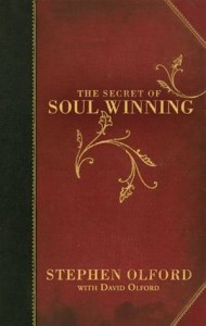 Baixar Secret of soul winning, the pdf, epub, eBook