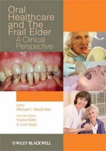 Baixar Oral healthcare and the frail elder pdf, epub, ebook