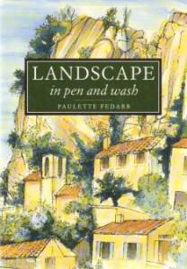 Baixar Landscape in pen and wash pdf, epub, eBook