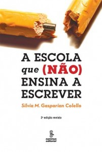 Baixar Escola que (nao) ensina a escrever, a pdf, epub, eBook