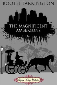Baixar Magnificent ambersons, the pdf, epub, eBook