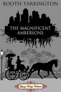 Baixar Magnificent ambersons, the pdf, epub, ebook