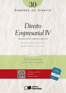 Baixar Saberes do direito 30 – direito empresarial iv pdf, epub, eBook