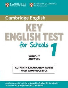 Baixar Cambridge ket for schools 1 student's book without pdf, epub, eBook