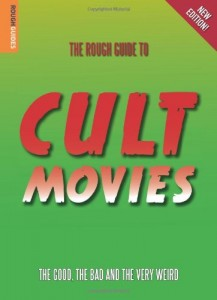 Baixar Rough guide to cult movies, the pdf, epub, eBook