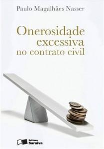 Baixar Onerosidade excessiva no contrato civil pdf, epub, eBook