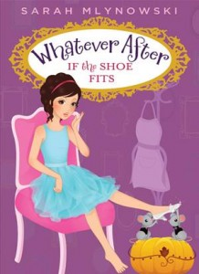 Baixar Whatever after #2: if the shoe fits pdf, epub, eBook