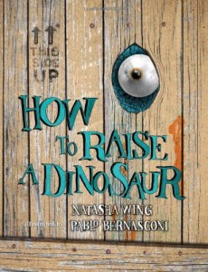 Baixar How to raise a dinosaur pdf, epub, eBook