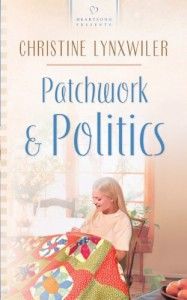 Baixar Patchwork and politics pdf, epub, ebook