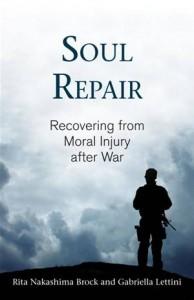 Baixar Soul repair pdf, epub, ebook