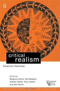 Baixar Critical realism pdf, epub, eBook