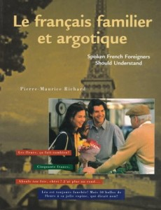 Baixar Francais familier et argotique, le pdf, epub, eBook