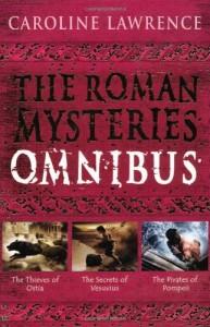Baixar Roman mysteries omnibus pdf, epub, eBook