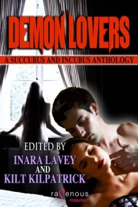 Baixar Demon lovers: a succubus and incubus anthology pdf, epub, eBook