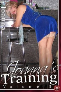 Baixar Joanna's training – volume 3 pdf, epub, eBook