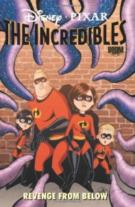 Baixar Incredibles 3, the pdf, epub, eBook