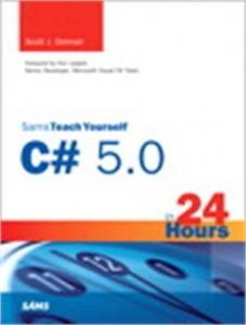 Baixar Sams teach yourself c# 5.0 in 24 hours pdf, epub, eBook