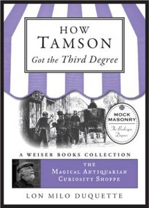 Baixar How tamson got the third degree pdf, epub, ebook