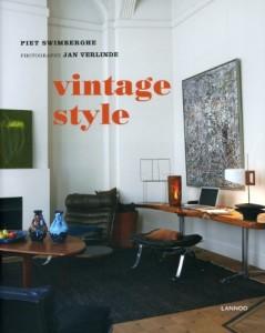 Baixar Vintage style pdf, epub, eBook