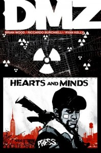 Baixar Dmz, v.8 – hearts and minds pdf, epub, ebook