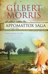 Baixar Appomattox saga omnibus 1: three books in one, the pdf, epub, eBook