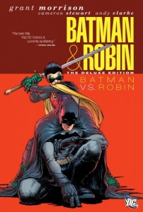 Baixar Batman & robin 2 pdf, epub, ebook