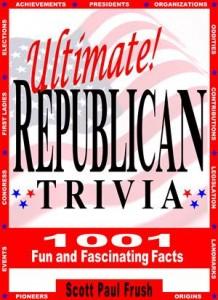Baixar Ultimate republican trivia pdf, epub, eBook