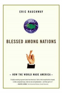 Baixar Blessed among nations pdf, epub, eBook