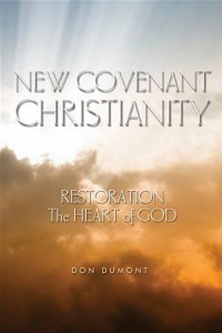 Baixar New covenant christianity pdf, epub, eBook