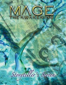 Baixar Mage the awakening pdf, epub, eBook