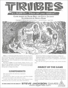 Baixar Tribes pdf, epub, eBook