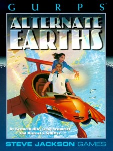 Baixar Gurps alternate earths pdf, epub, eBook