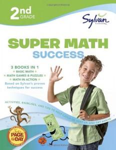 Baixar Second grade math success pdf, epub, eBook