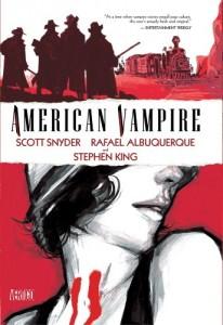 Baixar American vampire, v.1 pdf, epub, eBook