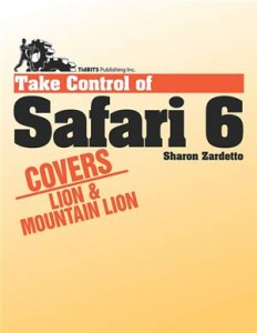 Baixar Take control of safari 6 pdf, epub, eBook