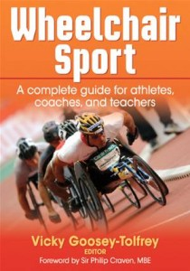 Baixar Wheelchair sport pdf, epub, eBook