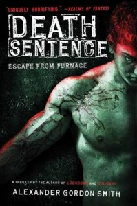 Baixar Death sentence pdf, epub, eBook